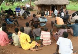Mucwini gathering