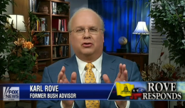 The America of Fox News, Karl Rove,  and Rush Limbaugh – once so  confident if not imperial – is in big  trouble. The culture wars waged by the  right since the Reagan era have turned.