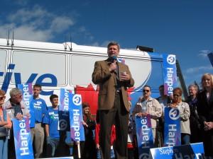 10 Harper Election Photo