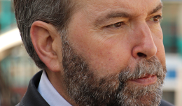 7_Thomas_Mulcair-Tim Ehlich flickr