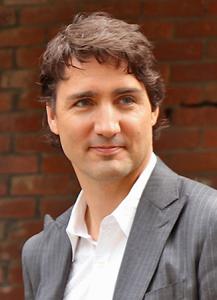 7_Justin_Trudeau_wikimedia commons