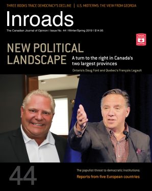 Inroads 44 Cover