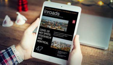 Inroads 47