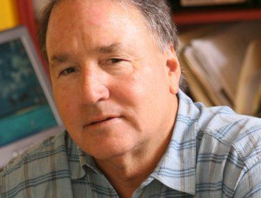 Derek Shearer