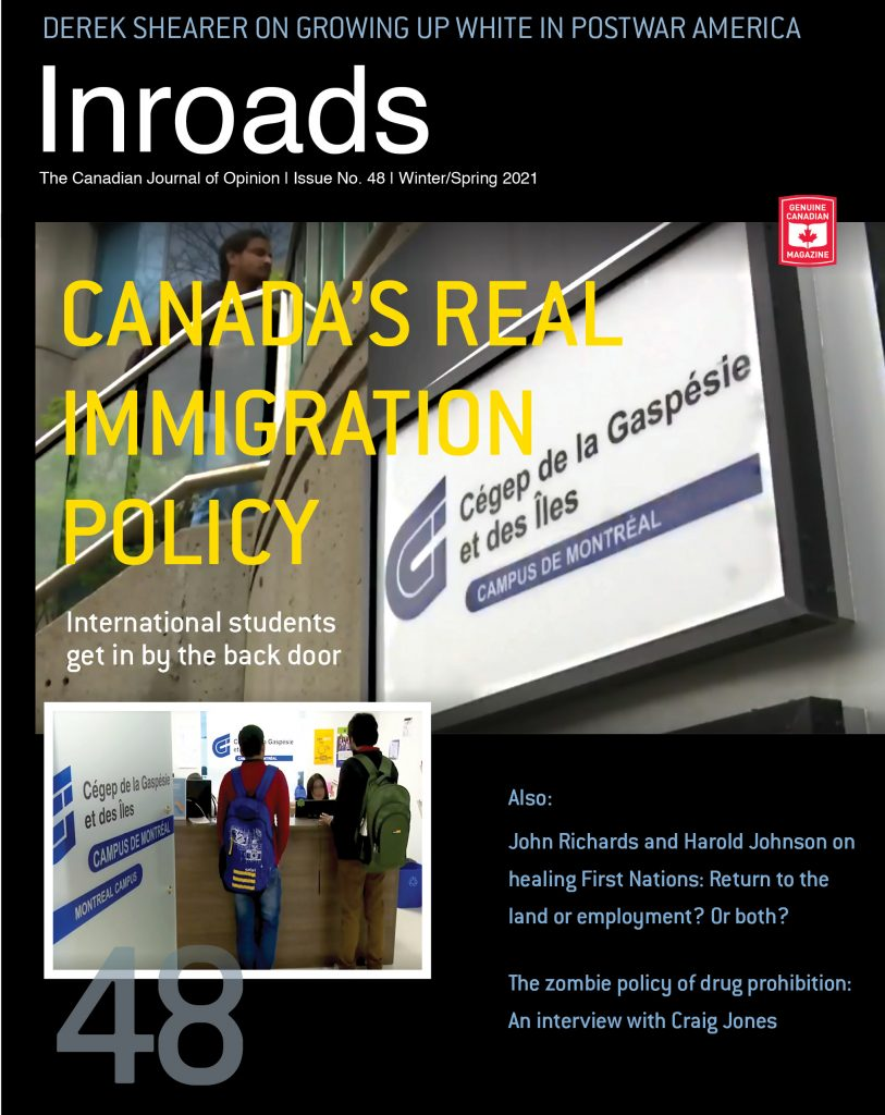 Inroads 48 cover