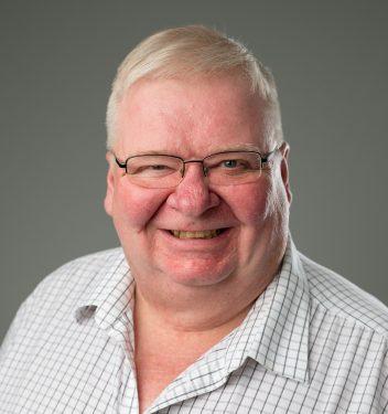 Mark Stobbe